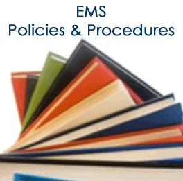 EMS Policies and Procedures